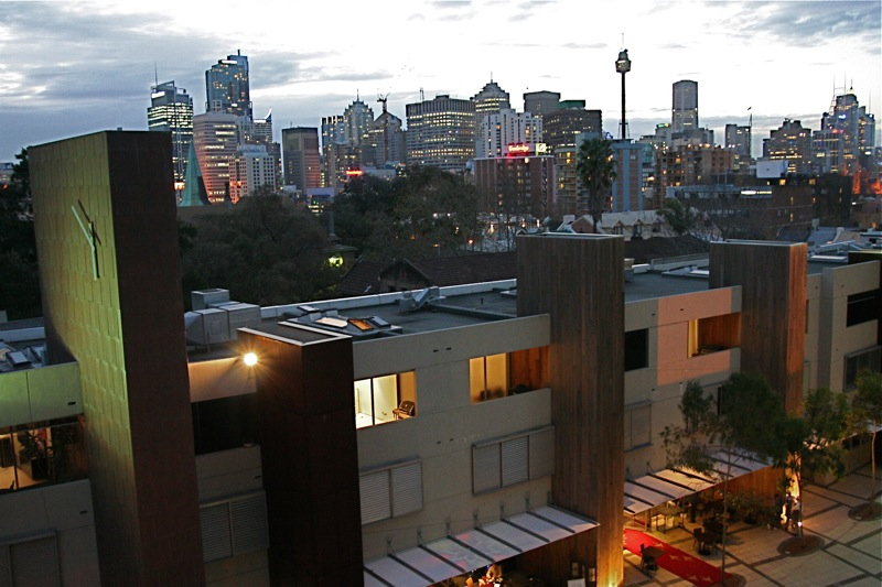 Фото skyline Сиднея