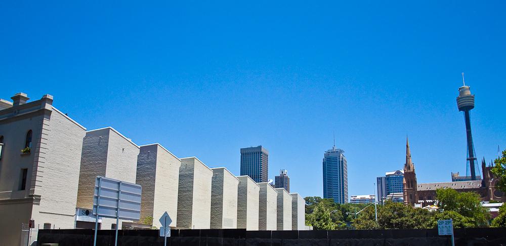 Woolloomooloo, Sydney