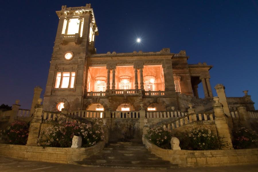 Palazzo Villa Rosa, Сент-Джулианс, Мальта