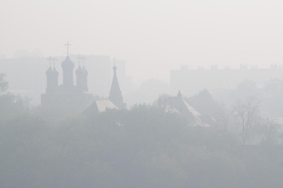 Крутицкое подворье, Москва, пожары 2010 года
