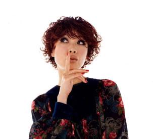 Maki Nomiya (野宮真貴) (Pizzicato Five)