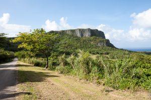 Фотто острова Сайпан, Северные Марианские острова.