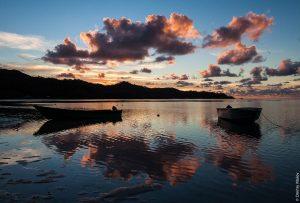 Острова Гамбье